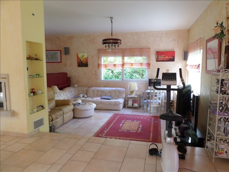 Vente maison / villa Thoirette 398 000€ - Photo 3