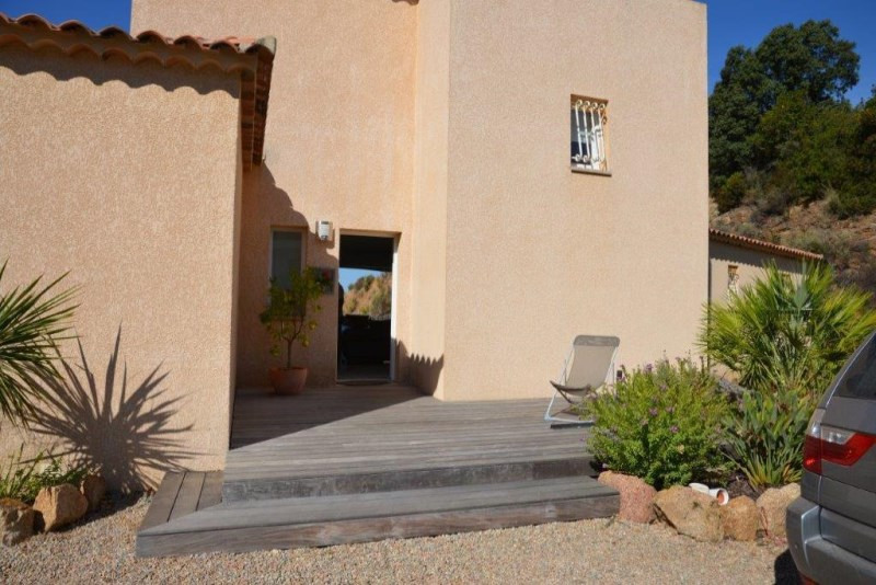 Sale house / villa Albitreccia 645000€ - Picture 22