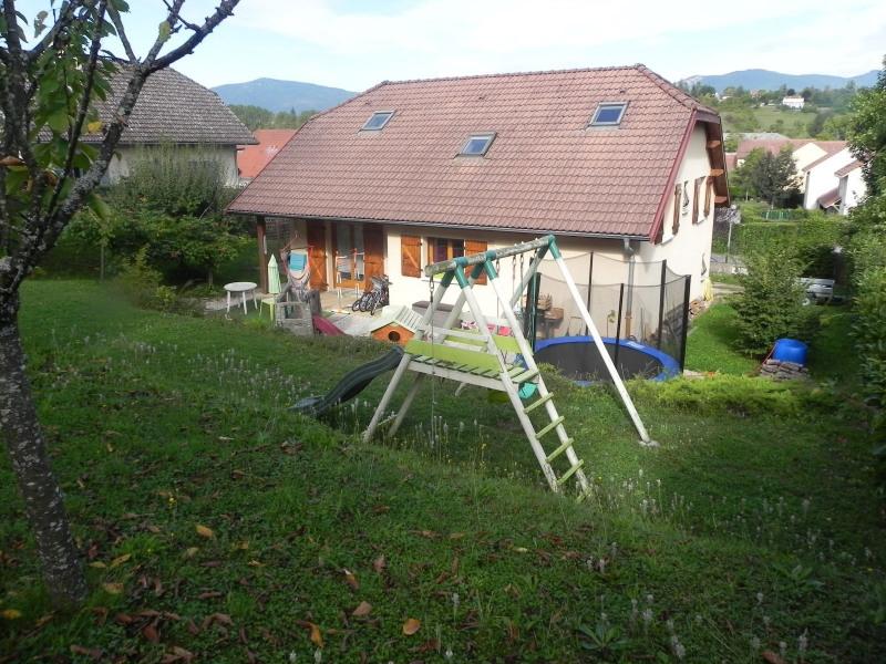 Verkoop  huis Belley 239000€ - Foto 3