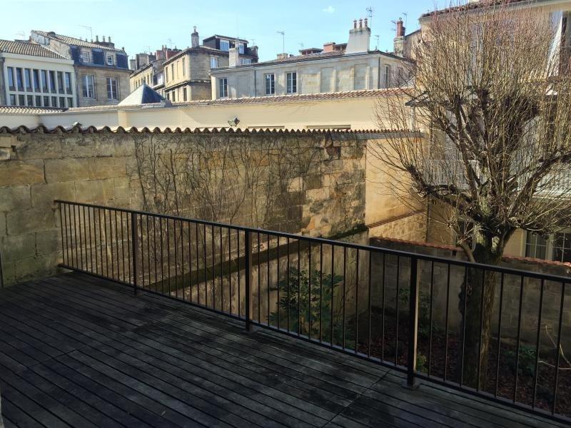 Vente de prestige appartement Bordeaux 1255000€ - Photo 7
