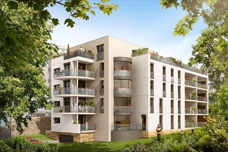 Vente appartement Nantes 1200000€ - Photo 1