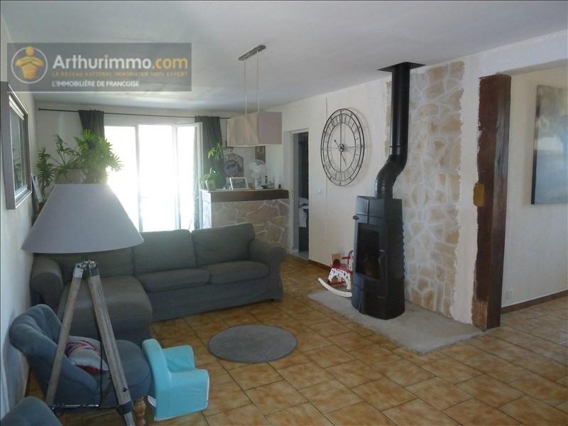 Vente maison / villa St maximin la ste baume 228000€ - Photo 3