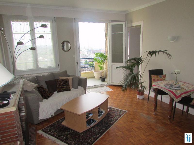 Venta  apartamento Rouen 198000€ - Fotografía 2