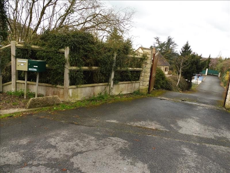 Vente terrain Moisselles 183 000€ - Photo 4