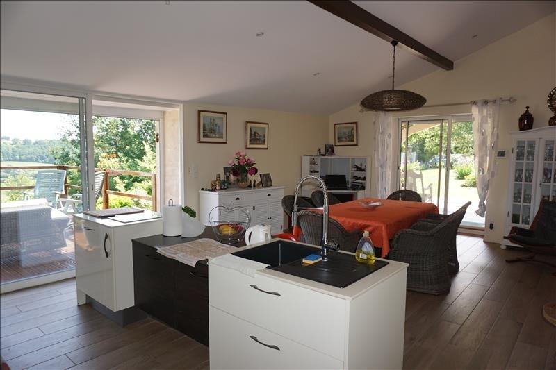 Vente maison / villa St emilion 485000€ - Photo 5
