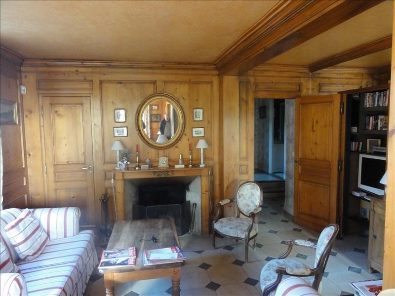 Vente de prestige maison / villa Montfort l amaury 950000€ - Photo 5