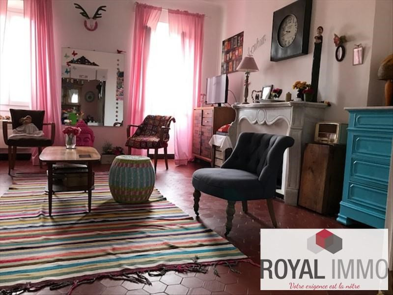 Vente appartement Toulon 190 800€ - Photo 2