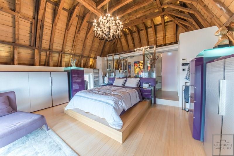 Vente de prestige appartement Lyon 5ème 1475000€ - Photo 4