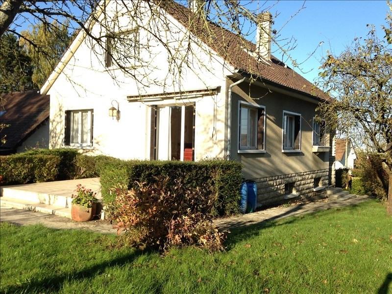 Vente maison / villa Nanteuil les meaux 296000€ - Photo 3
