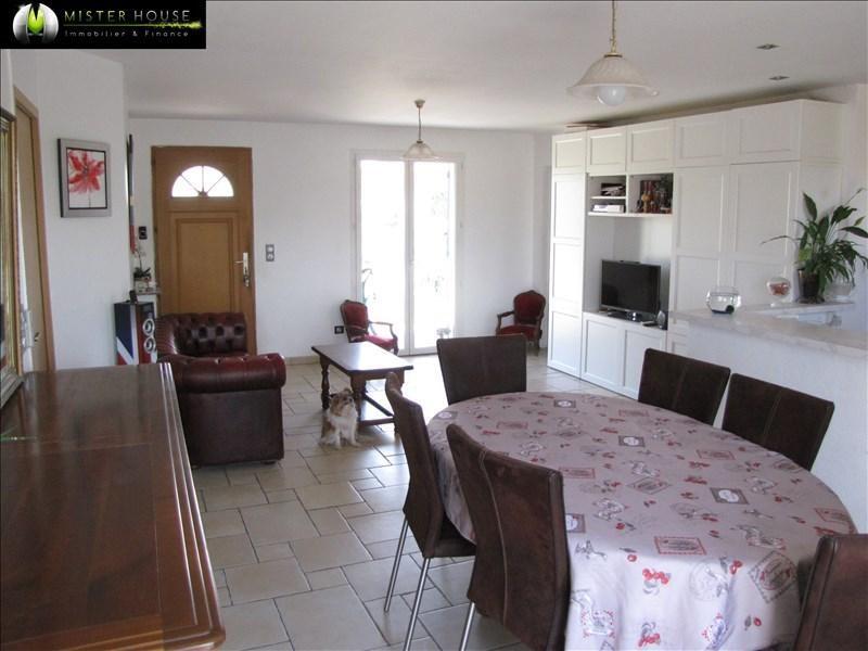 Vente maison / villa Montauban 187000€ - Photo 8