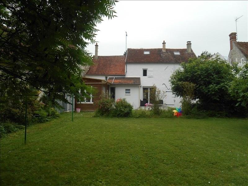 Sale house / villa Sammeron 220000€ - Picture 1