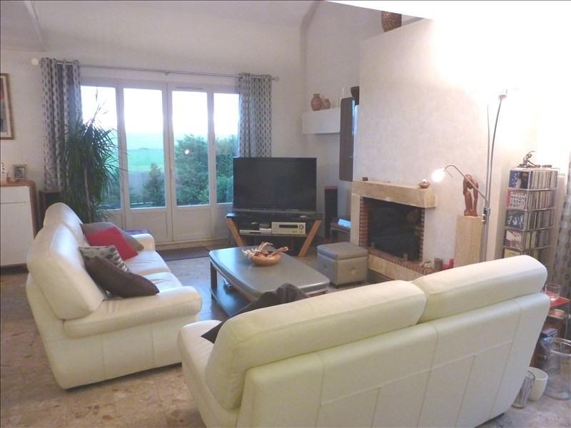 Sale house / villa Bures sur yvette 486450€ - Picture 4