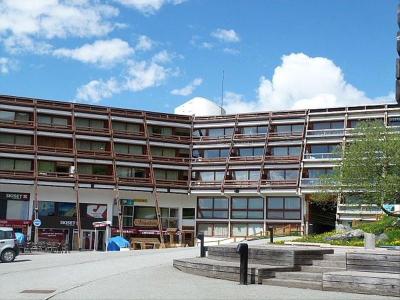 Vente appartement Les arcs 100000€ - Photo 6
