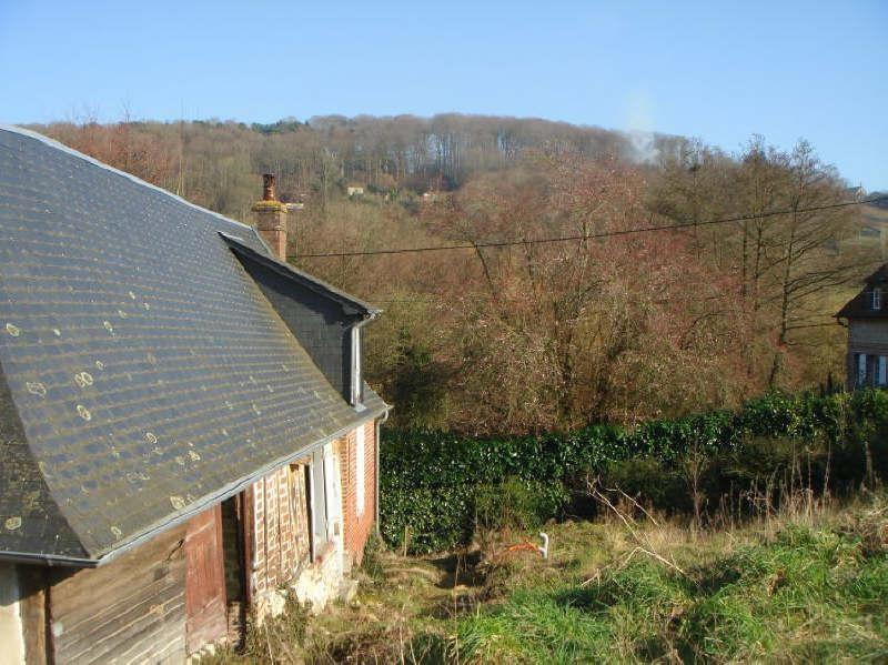 Sale house / villa La riviere st sauveur 119000€ - Picture 6
