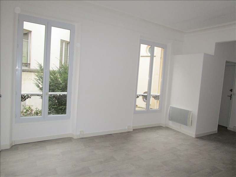 Vente appartement Versailles 239 000€ - Photo 2