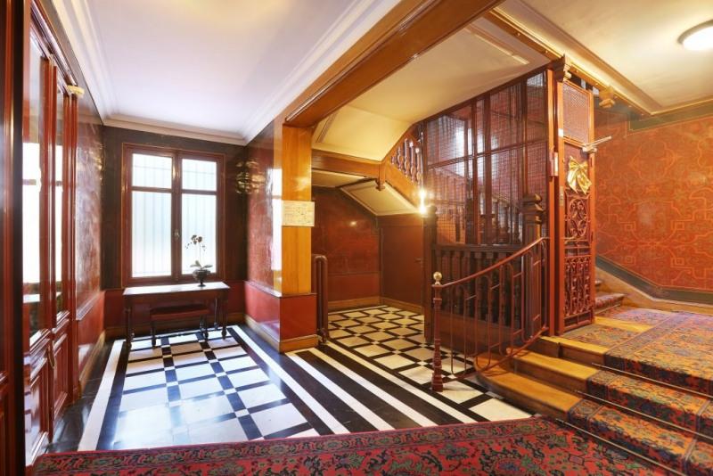 Престижная продажа квартирa Paris 17ème 2550000€ - Фото 5