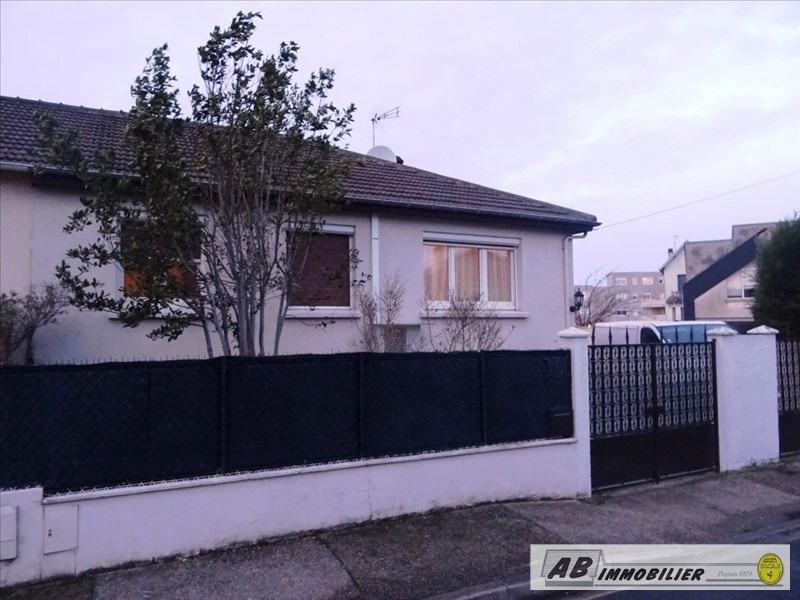Vente maison / villa Poissy 294000€ - Photo 2