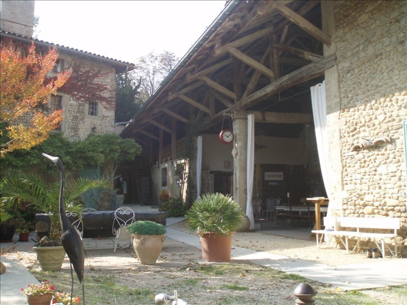 Vente de prestige maison / villa St marcellin 695000€ - Photo 3