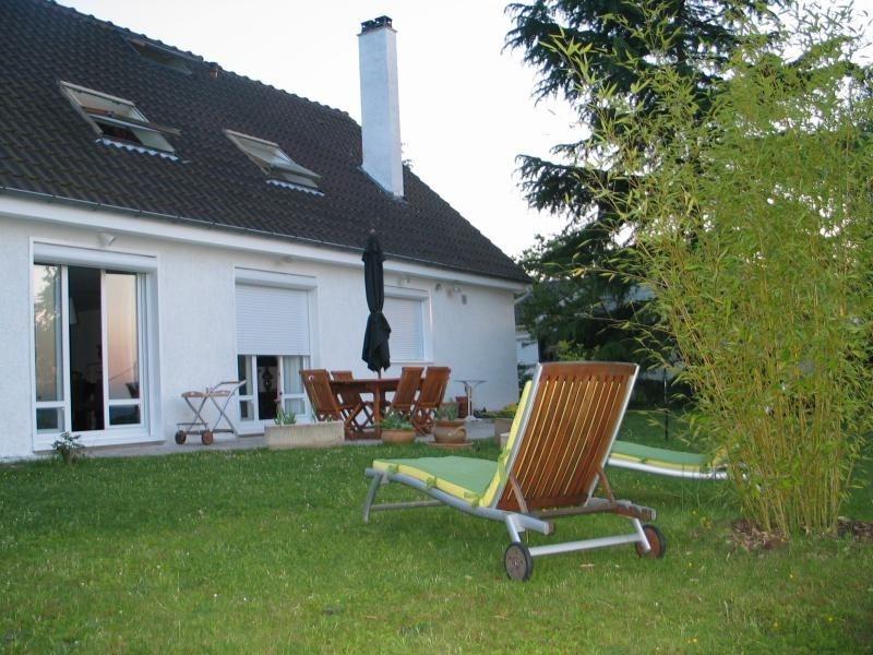 Sale house / villa Marsinval 590000€ - Picture 1