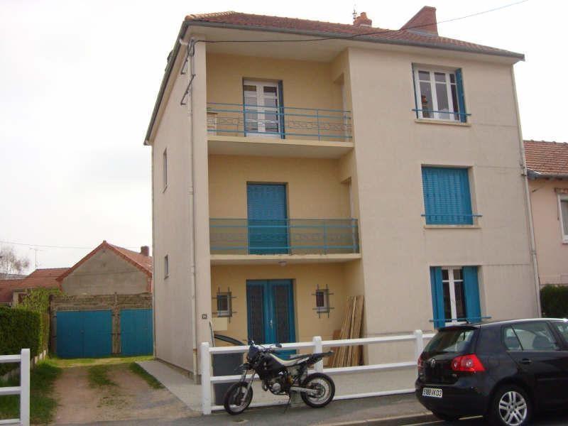 Location appartement Montlucon 435€ CC - Photo 1