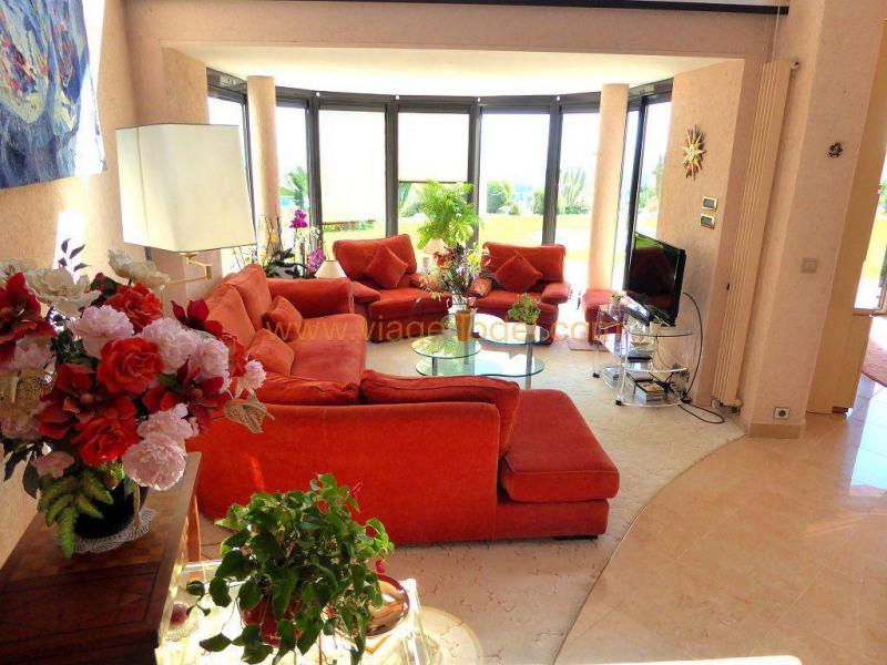Life annuity house / villa Mandelieu-la-napoule 324000€ - Picture 6