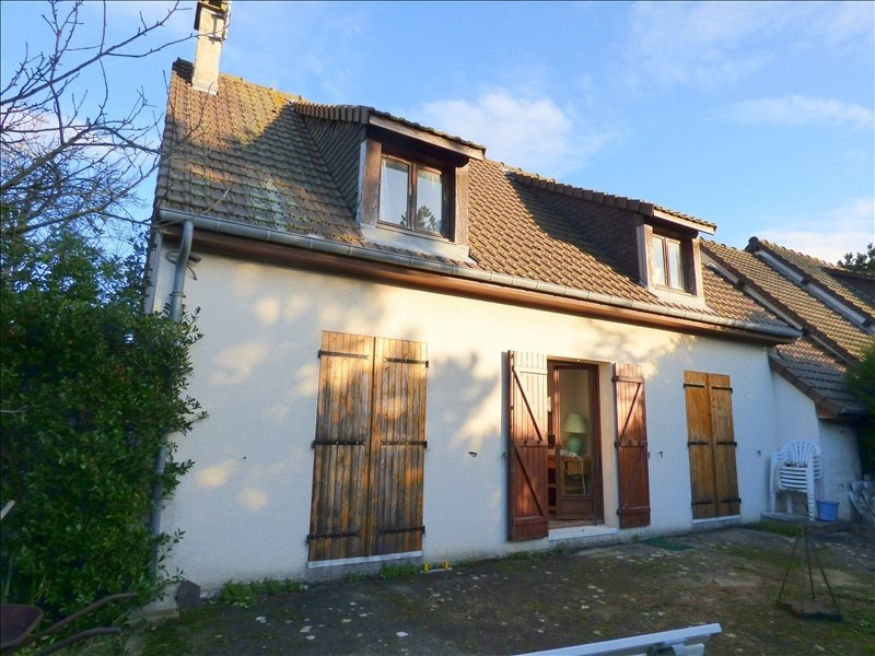 Venta  casa Villers sur mer 343000€ - Fotografía 1