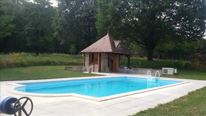 Sale house / villa Bourbon l archambault 260 000€ - Picture 3
