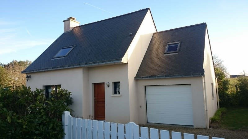 Vente maison / villa Sarzeau 273750€ - Photo 8
