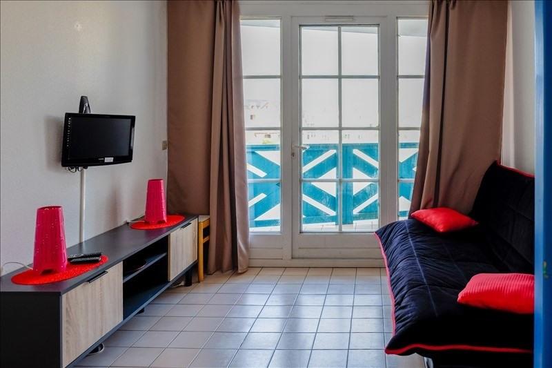 Vente appartement Talmont st hilaire 49900€ - Photo 2
