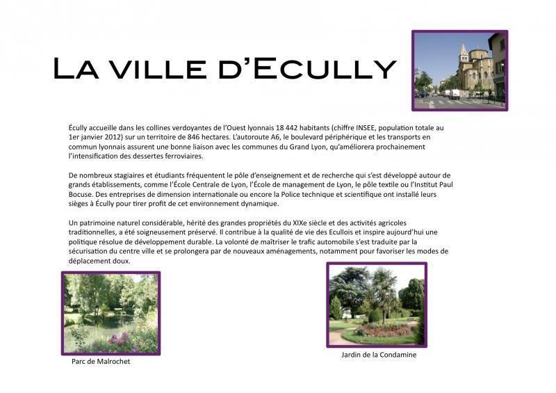 Vente neuf programme Écully  - Photo 5
