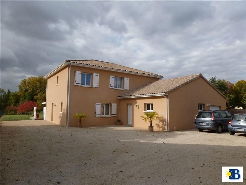 Vente maison / villa St gervais les trois cloch 336000€ - Photo 2