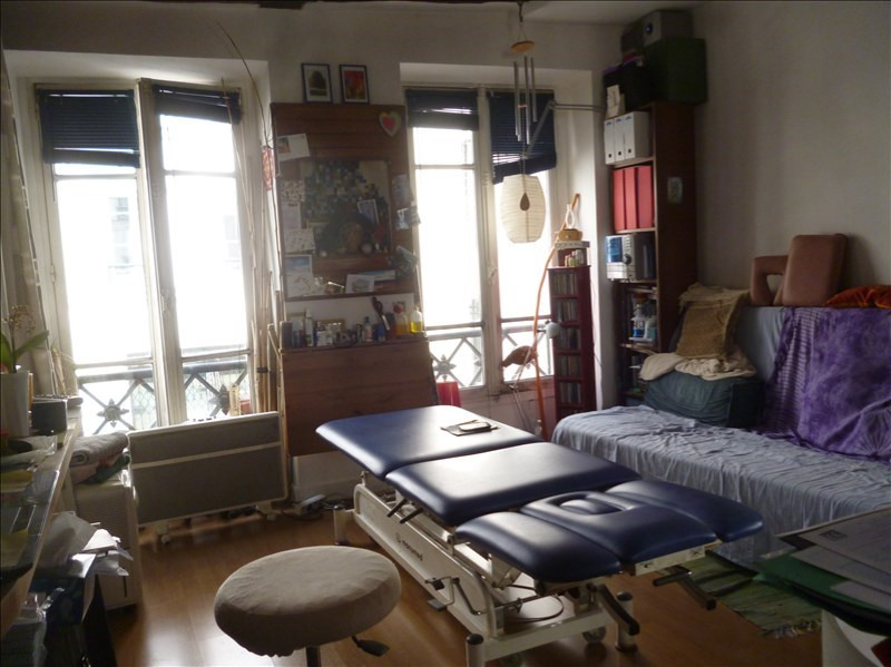 Vente appartement Paris 11ème 175 000€ - Photo 4