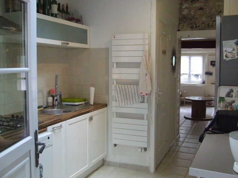 Vente maison / villa Les authieux sur le port saint ouen 123000€ - Photo 10