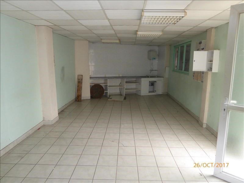 Location local commercial St quentin 900€ HT/HC - Photo 4