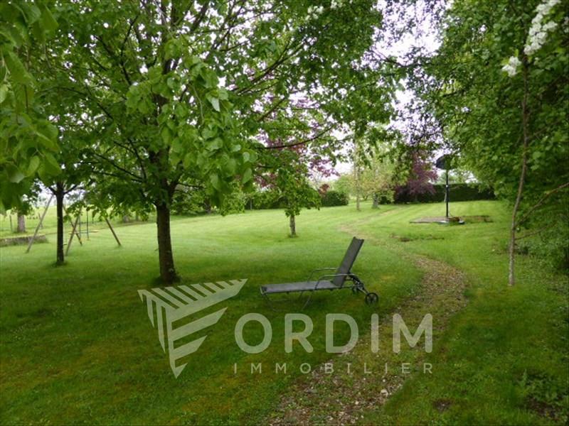 Vente maison / villa Cosne cours sur loire 308000€ - Photo 2