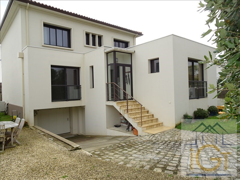 Deluxe sale house / villa La rochelle 828000€ - Picture 1