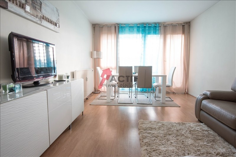 Sale apartment Evry 109 000€ - Picture 2