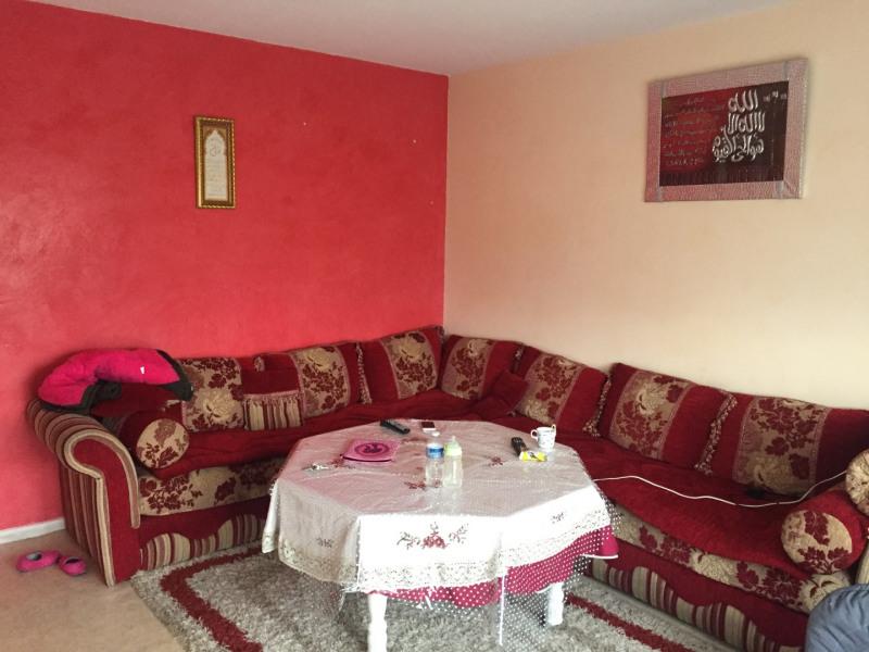 Sale apartment Vaulx en velin 79000€ - Picture 2