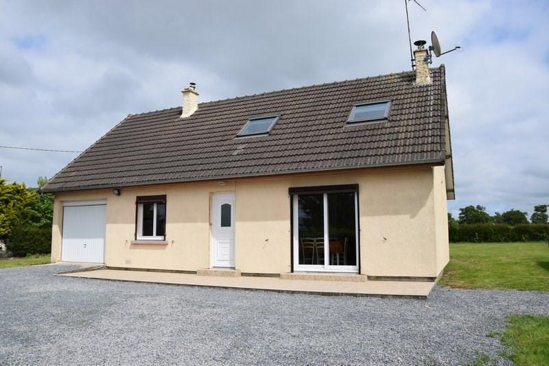 Vente maison / villa Airel 119150€ - Photo 1