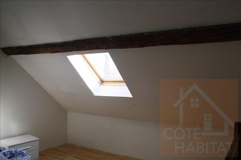 Sale house / villa Douai 81000€ - Picture 5