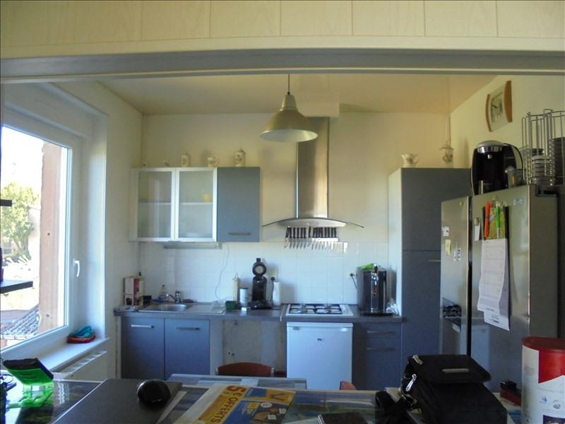 Sale apartment Raon l etape 93500€ - Picture 3
