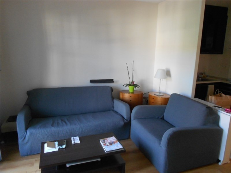 Rental apartment Hendaye 514€ CC - Picture 7