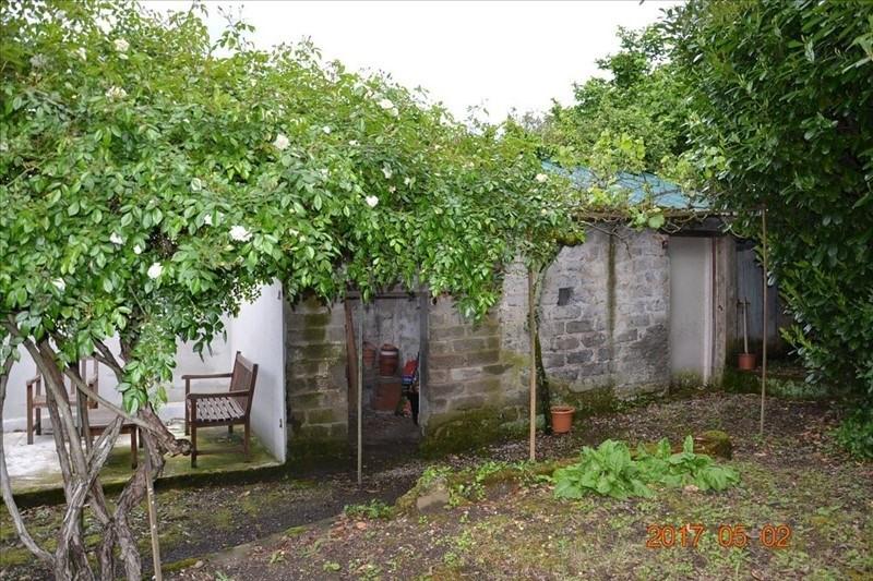 Sale house / villa St juery 245000€ - Picture 18