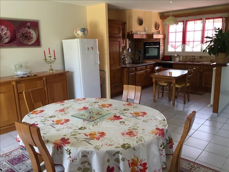 Vente maison / villa Charrais 238000€ - Photo 2