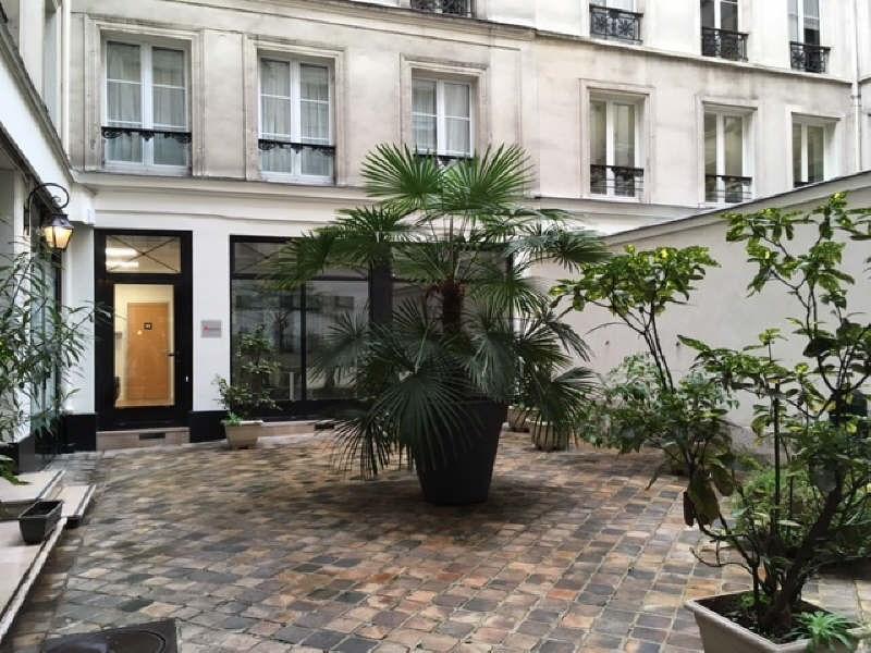 Revenda residencial de prestígio apartamento Paris 8ème 1140000€ - Fotografia 1