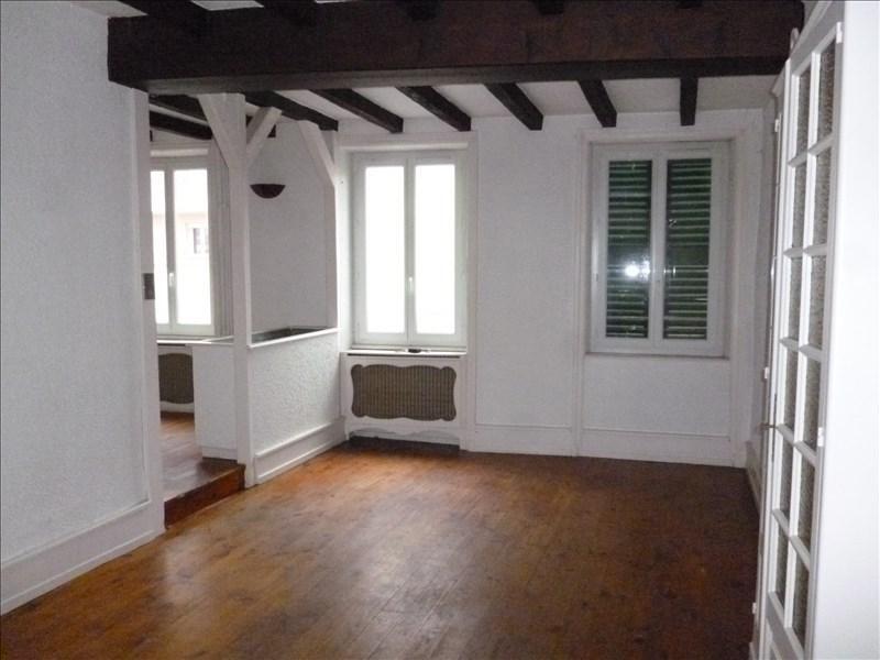 Rental apartment Le coteau 430€ CC - Picture 2