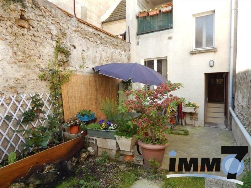 Sale apartment La ferte sous jouarre 159000€ - Picture 6