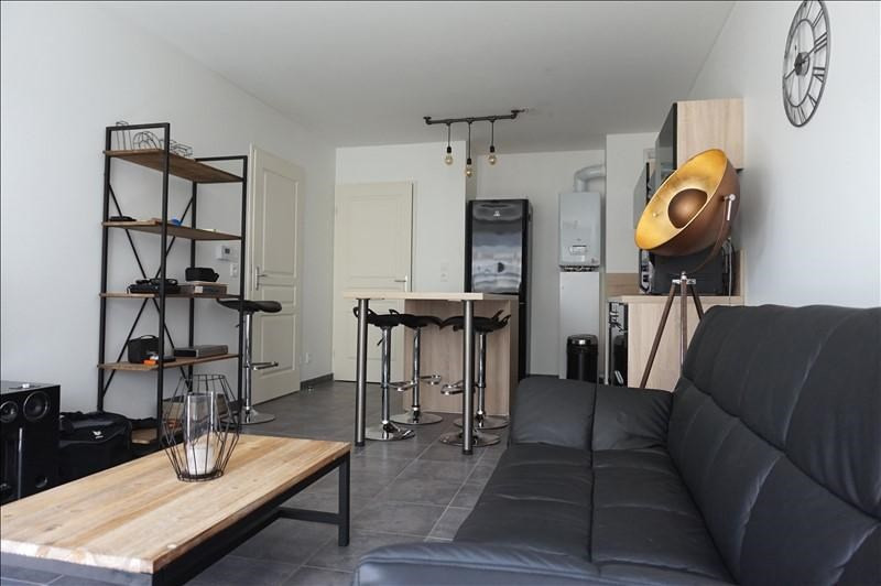Venta  apartamento Venissieux 139000€ - Fotografía 1