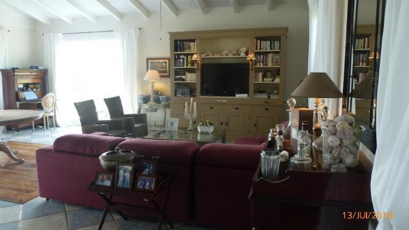 Vente de prestige maison / villa Le marin 620000€ - Photo 7