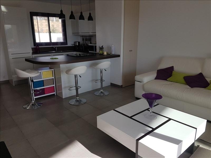 Vente appartement Porticcio 325000€ - Photo 2